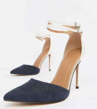 Asos (エイソス) - ASOS DESIGN Primrose Pointed Heels