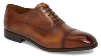 Bally Lamior Cap Toe Oxford