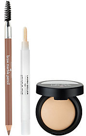 Laura Geller The Brow Artist 3 pc Perfecting Collection