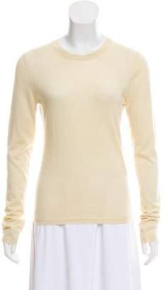 Theory Cashmere Crew Neck