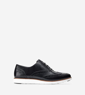 Cole Haan Women's ØriginalGrand Wingtip Oxford