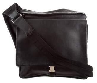 Prada Soft Calf Messenger Bag