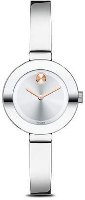 Movado BOLD Watch, 25mm $395 thestylecure.com