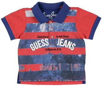 GUESS Polo shirts - Item 12126359DU
