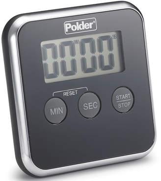 Polder Inc. Digital Kitchen Timer