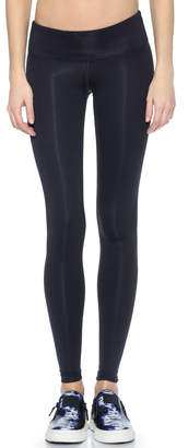 KORAL ACTIVEWEAR Core Drive Leggings $98 thestylecure.com