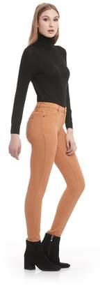 Yoga Jeans Mustard Skinny Jeans