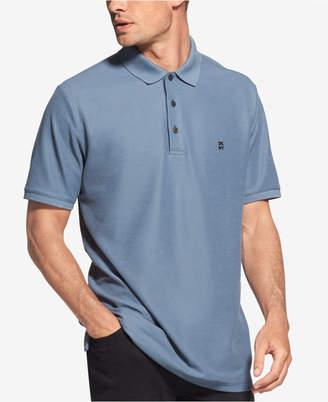 DKNY Men's Solid Polo
