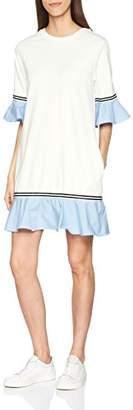 ENGLISH FACTORY Women's Monique Dress,(Size: Large)
