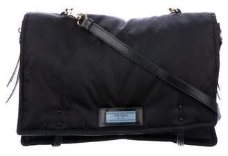Prada Nylon Etiquette Bag