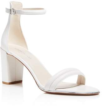 Kenneth Cole Lex Ankle Strap High Heel Sandals $130 thestylecure.com