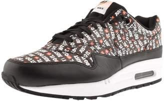 Nike 1 Premium Trainers Black