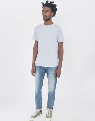 Nudie Jeans Dude Dan Worn Well Comfort Jeans Blue