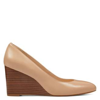 Nwwts Jazzin Almond Toe Wedges