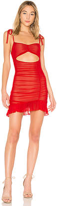 Majorelle Mercedes Dress