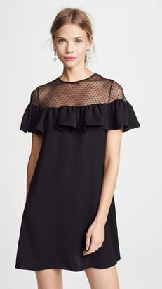 Amanda Uprichard Roux Dress