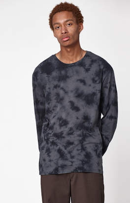 adidas Pacsun Donati Washed Long Sleeve Relaxed T-Shirt