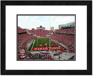 NCAA Kohl's Ohio State Buckeyes Ohio Stadium Framed Wall Art