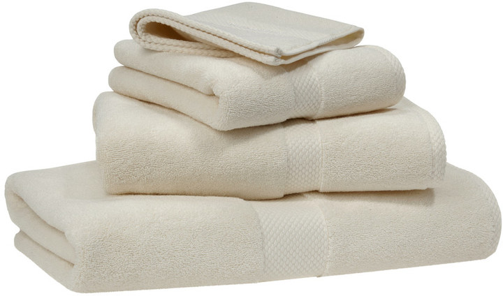 Avenue Towel - Sand - Bath Sheet