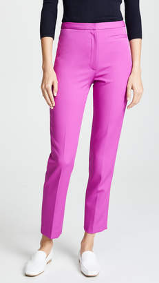 Milly High Waisted Skinny Pants
