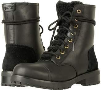UGG Kilmer Exposed Fur Women's Boots