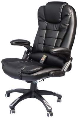 Andover Mills Whiting Heated Massage Chair