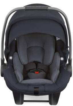Nuna Pipa Lite LX Car Seat with Base