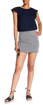 Trina Turk Ricco Stripe Skirt