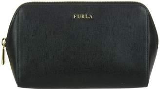 Furla Large Electra Cosmetic Case Set