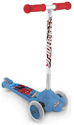 Marvel Move 'N' Groove Spider-Man Scooter