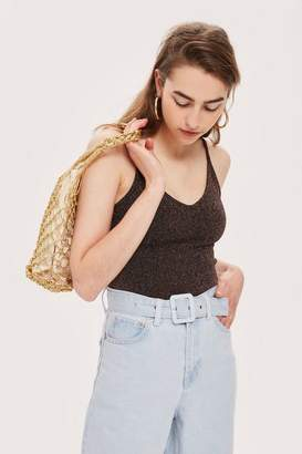 dbe637a3d4 Womens Plunge Bodysuit - ShopStyle UK