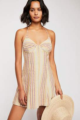 The Endless Summer Tina Mini Dress