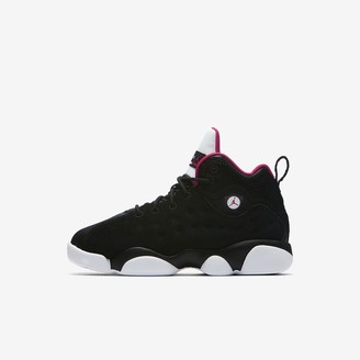 Jordan Jumpman Team II Little Kids' Shoe