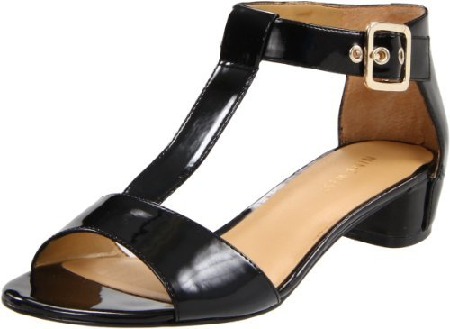 Nine West Women's Briteside T-Strap Sandal