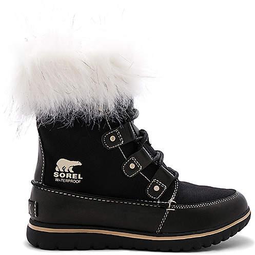 Sorel Cozy Joan X Celebration Faux Fur Boot