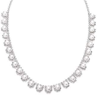 John Greed Sea Breeze Pearl Necklace