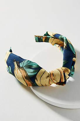 Anthropologie Knotted Eloise Headband DnqKbk5z