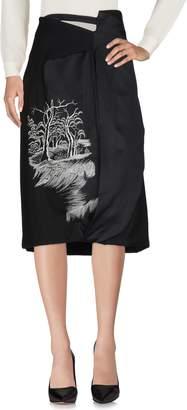 Malloni I 3/4 length skirts