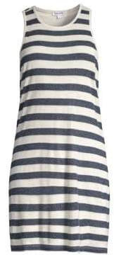 Splendid Todos Stripe Tank Dress