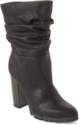 Katy Perry Black Raina Slouchy Boots