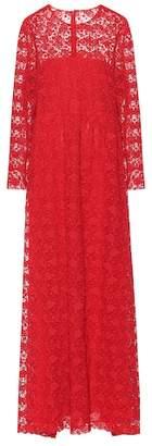 Valentino Lace maxi dress