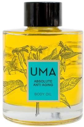 SpaceNK Uma Oils Absolute Anti-Aging Body Oil