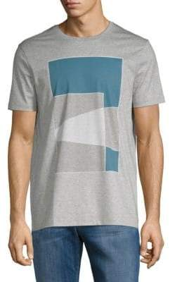HUGO BOSS Tiburt Cotton Tee