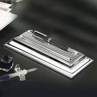 El Casco NEW Double Pen Holder Chrome