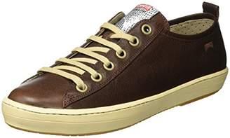Camper Imar, Men's Low-Top Sneakers, Brown