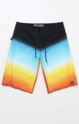 "Billabong Fluid X 21"" Boardshorts"