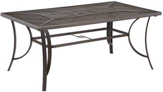 Sonoma Goods For Life SONOMA Goods for Life Claremont Patio Dining Table