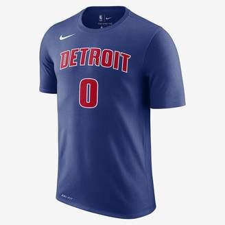 Nike Andre Drummond Detroit Pistons Dri-FIT Men's NBA T-Shirt