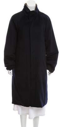 Loro Piana Cashmere Long Coat