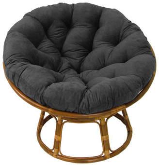 World Menagerie Papasan Cushion